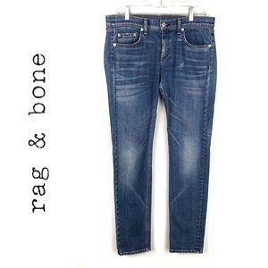 Rag & Bone | The Dre Skinny Jeans